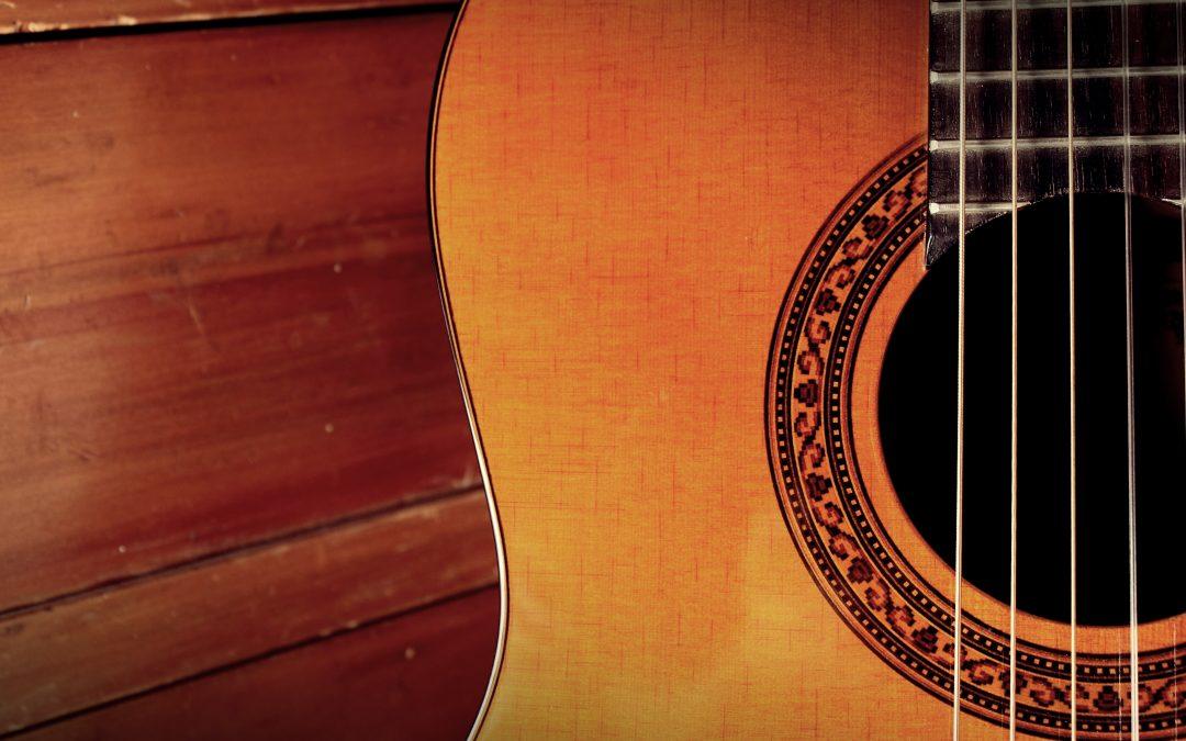 3 Conseils pour progresser et avoir du fun à la guitare