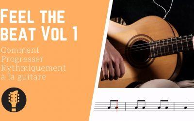 Feel the beat volume 1